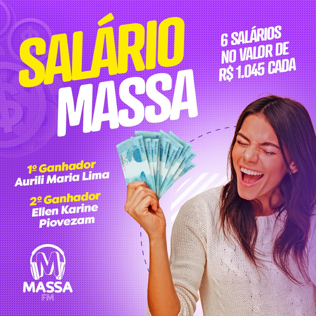 Salário Massa