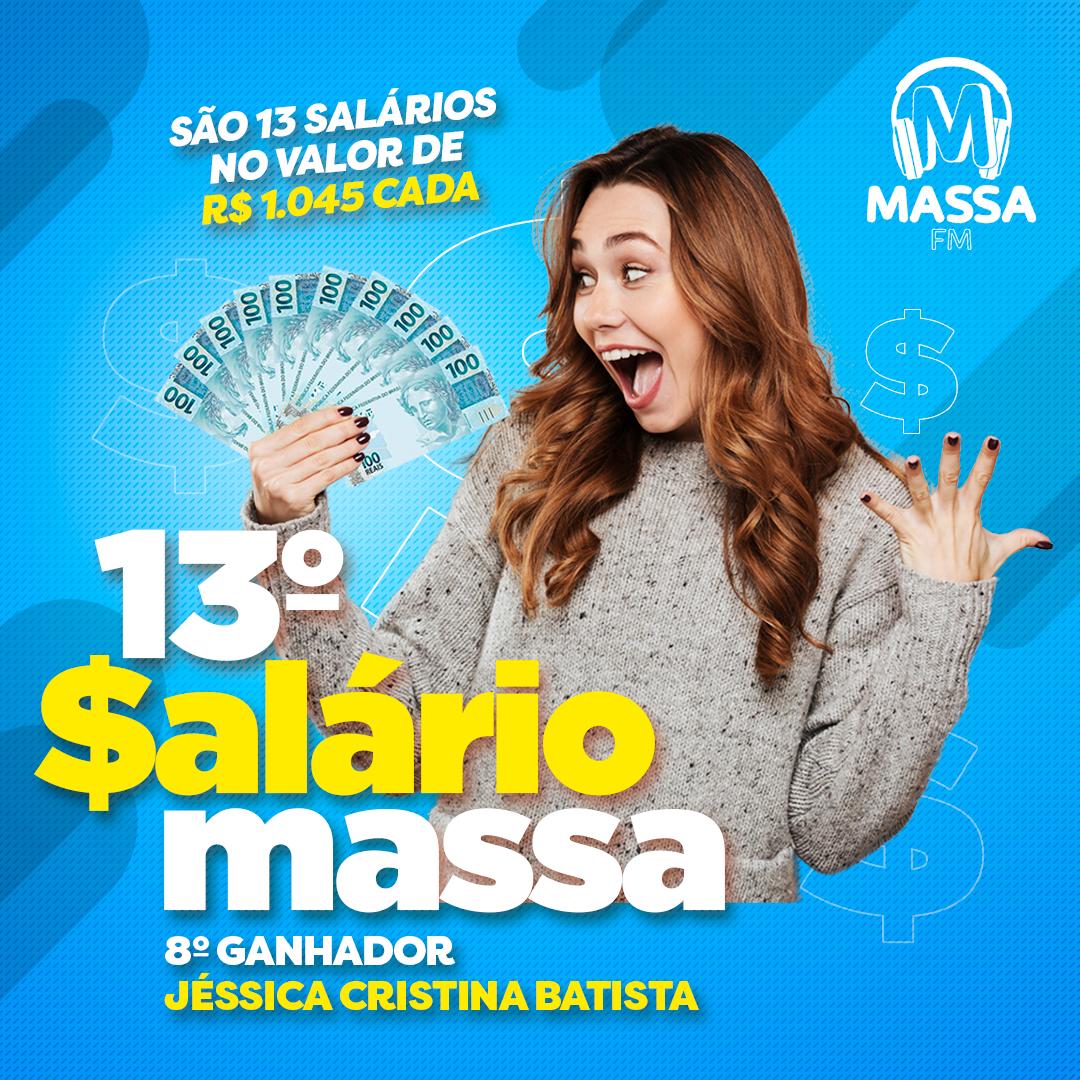13º Salário Massa